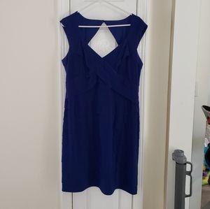 Jones Wear Layered Dress size 16